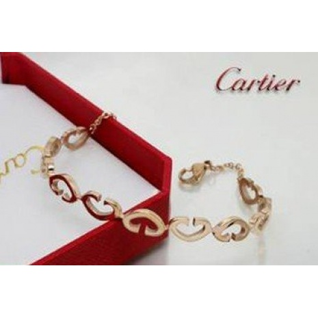 $18.0, Cartier Bracelets #289735
