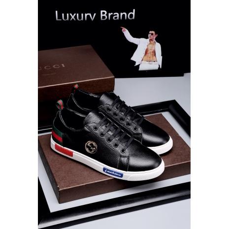 $74.0, Gucci Shoes for MEN #290134