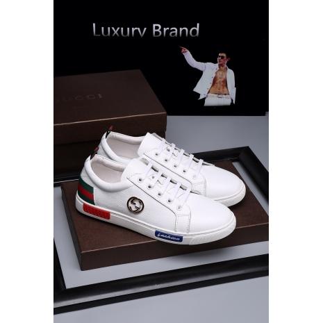 $70.0, Gucci Shoes for MEN #290135