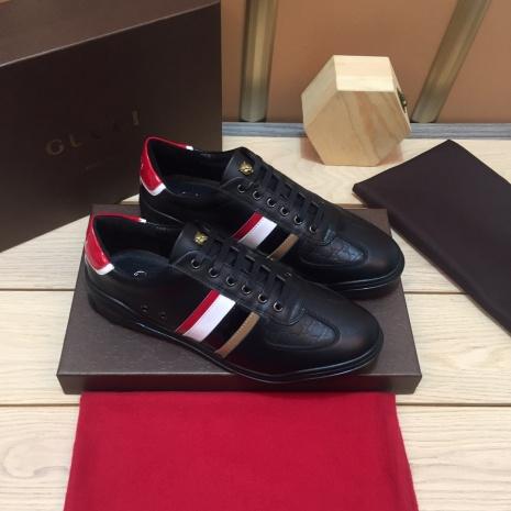 $74.0, Gucci Shoes for MEN #290137