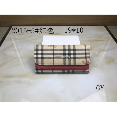 $14.0, Burberry Wallets #290301