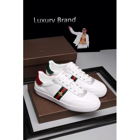 $70.0, Gucci Shoes for MEN #290398