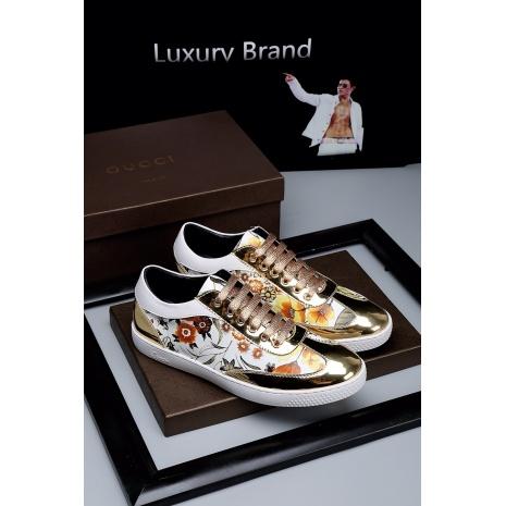 $70.0, Gucci Shoes for MEN #290401