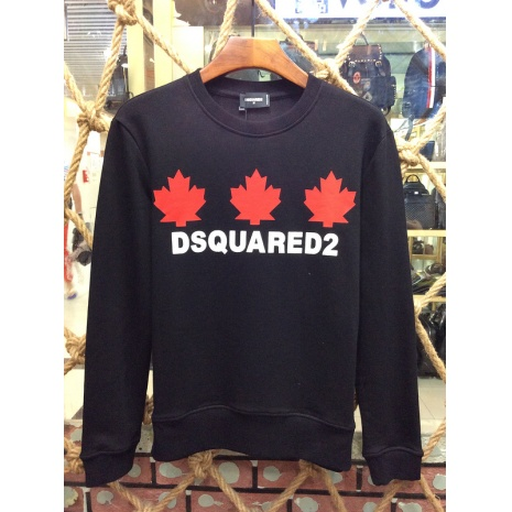 $33.0, Dsquared2 Hoodies for MEN #290597
