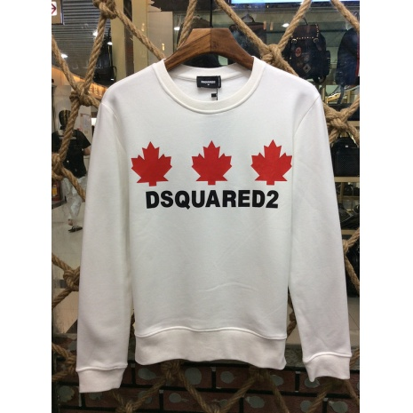 $33.0, Dsquared2 Hoodies for MEN #290599