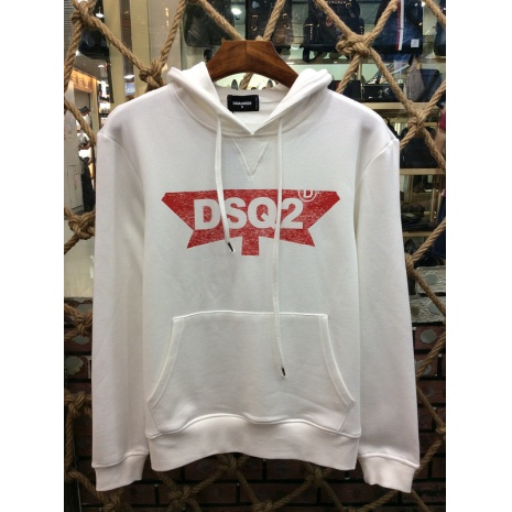 $35.0, Dsquared2 Hoodies for MEN #290600