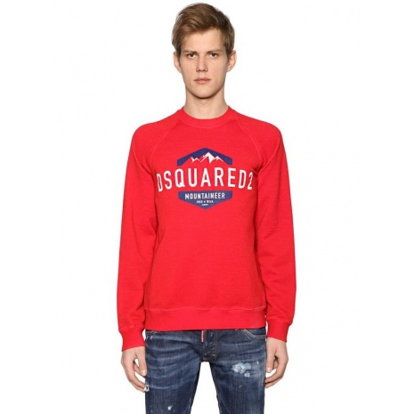 $33.0, Dsquared2 Hoodies for MEN #290605