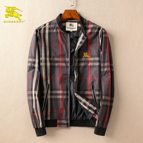 $54.0, Burberry Jackets for Men #291100
