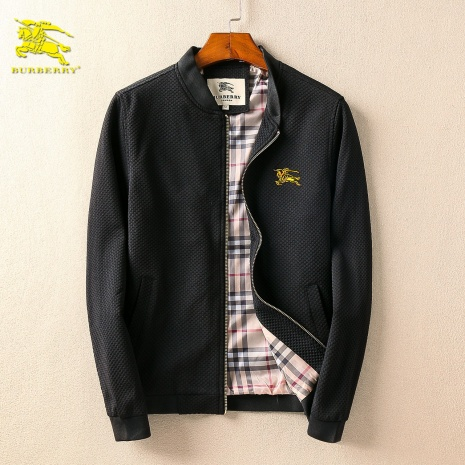 $50.0, Burberry Jackets for Men #291102