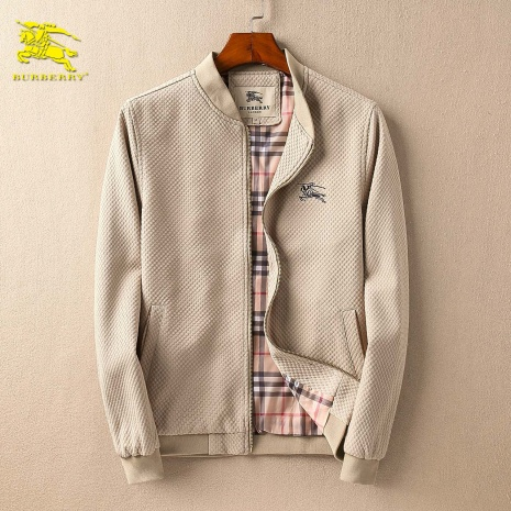 $50.0, Burberry Jackets for Men #291103