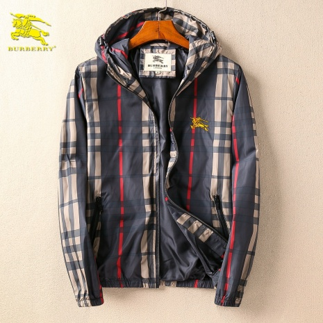 $50.0, Burberry Jackets for Men #291106