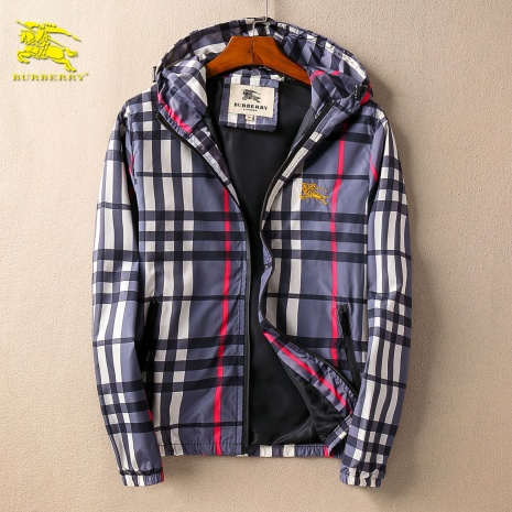 $50.0, Burberry Jackets for Men #291107