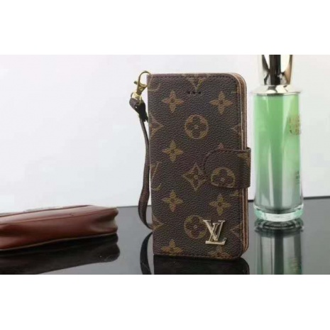 $20.0, Louis Vuitton iPhone 8 7 6  6Plus  7Plus Cases #291360