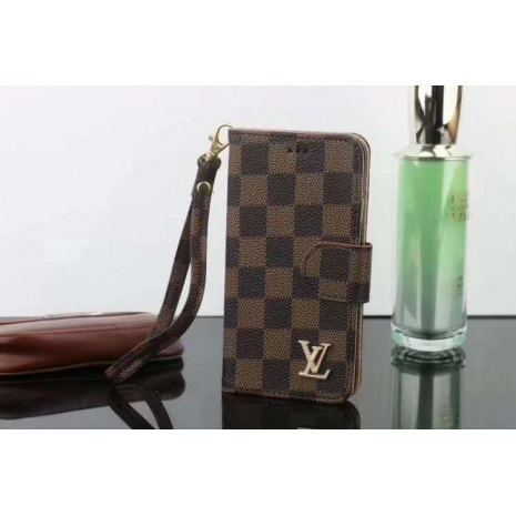 $20.0, Louis Vuitton iPhone 8 7 6  6Plus  7Plus Cases #291362