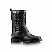 $93.0, Louis Vuitton boots for women #290172