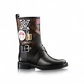 $93.0, Louis Vuitton boots for women #290173