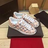 $74.0, Louis Vuitton Shoes for MEN #290175