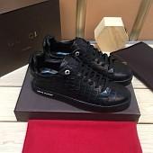 $74.0, Louis Vuitton Shoes for MEN #290177