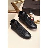 $81.0, Louis Vuitton Shoes for MEN #290178