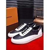 $74.0, Louis Vuitton Shoes for MEN #290638