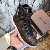 $85.0, Louis Vuitton Shoes for MEN #290639