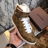 $85.0, Louis Vuitton Shoes for MEN #290640