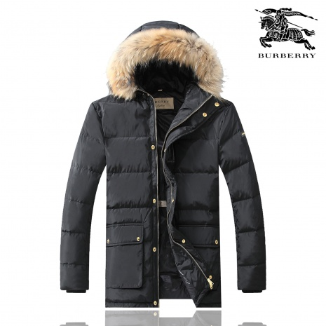 $185.0, Burberry Jackets for Men #292098