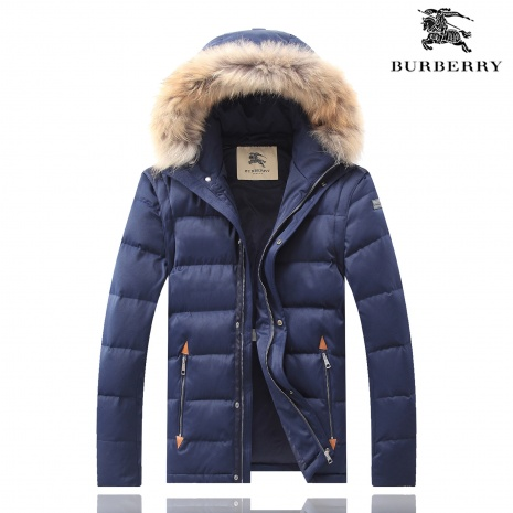 $185.0, Burberry Jackets for Men #292101