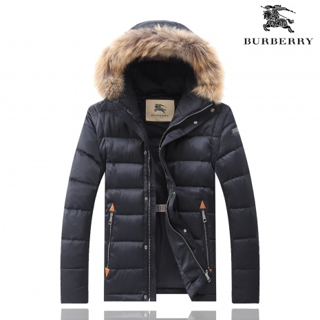 $185.0, Burberry Jackets for Men #292102