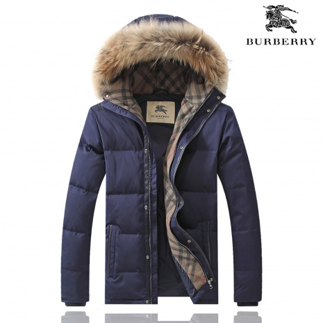 $185.0, Burberry Jackets for Men #292104