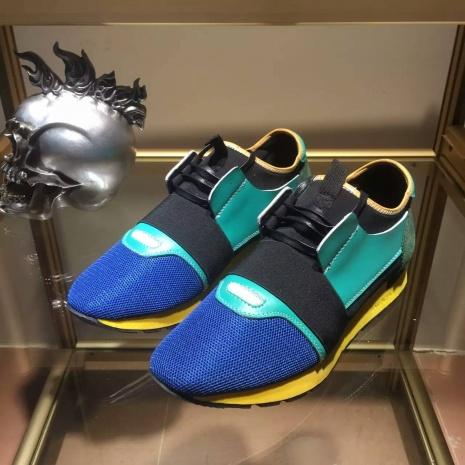 $50.0, Balenciaga shoes for MEN #292493