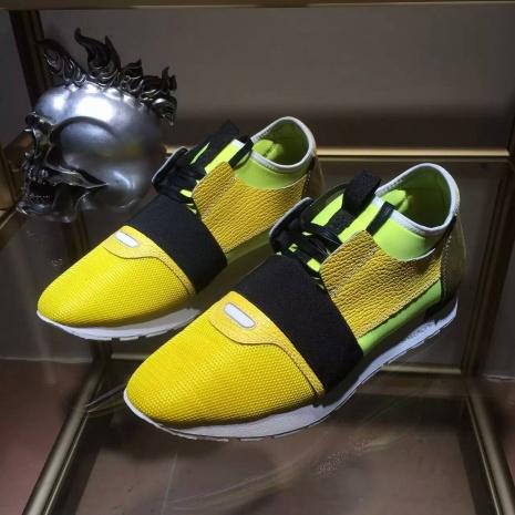 $50.0, Balenciaga shoes for MEN #292533