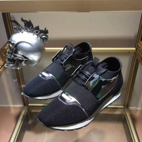 $50.0, Balenciaga shoes for MEN #292534