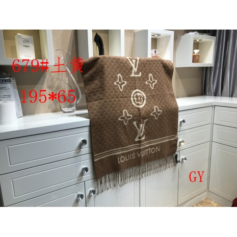$16.0, Louis Vuitton Scarf #292772