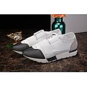 $50.0, Balenciaga shoes for MEN #292544