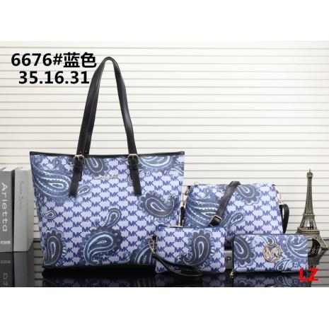 $31.0, michael kors handbags 4pcs Set #293066