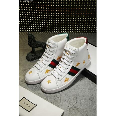 $81.0, Gucci Shoes for MEN #293570