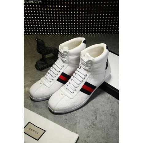 $77.0, Gucci Shoes for MEN #293572