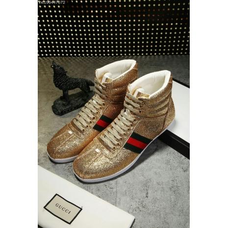 $77.0, Gucci Shoes for MEN #293576