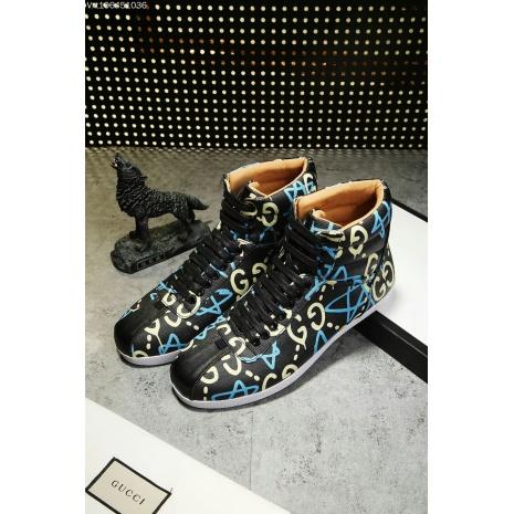 $77.0, Gucci Shoes for MEN #293578