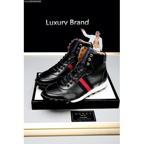 $77.0, Gucci Shoes for MEN #293750
