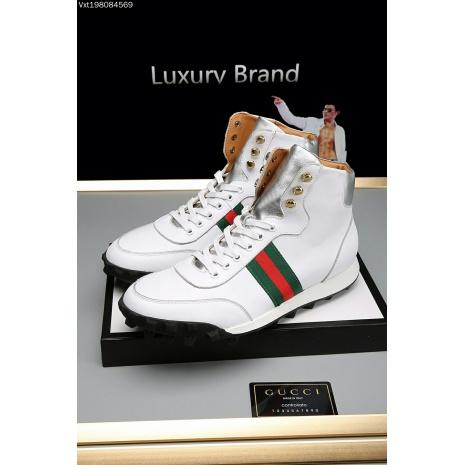 $77.0, Gucci Shoes for MEN #293751