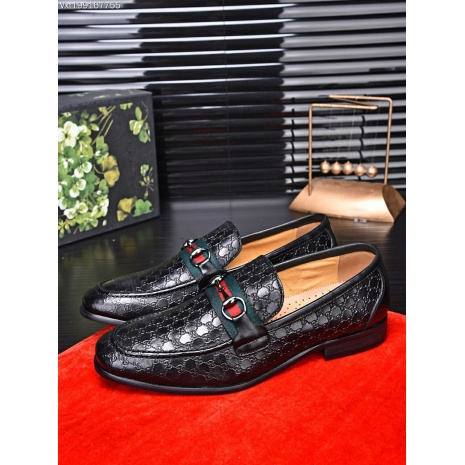 $77.0, Gucci Shoes for MEN #293756