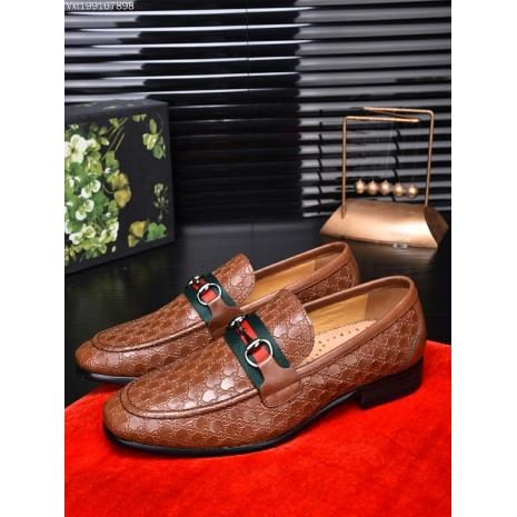$77.0, Gucci Shoes for MEN #293757