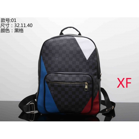 $27.0, Louis Vuitton Backpack #293877
