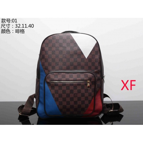 $27.0, Louis Vuitton Backpack #293878