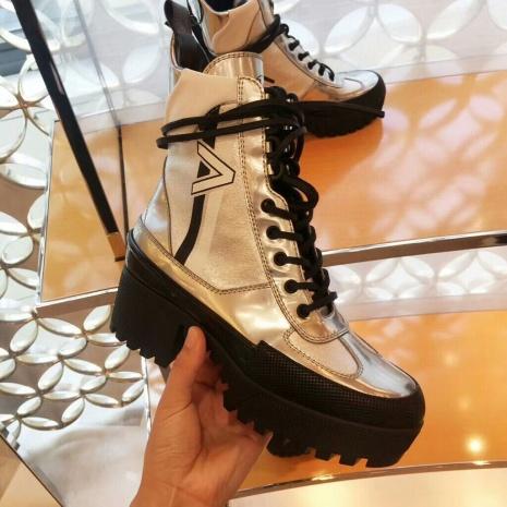 $100.0, Louis Vuitton boots for women #294134