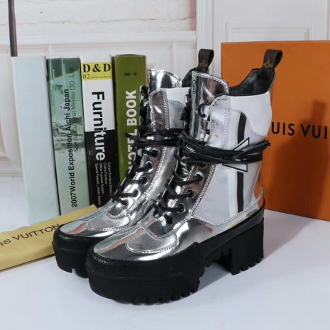 $100.0, Louis Vuitton boots for women #294135