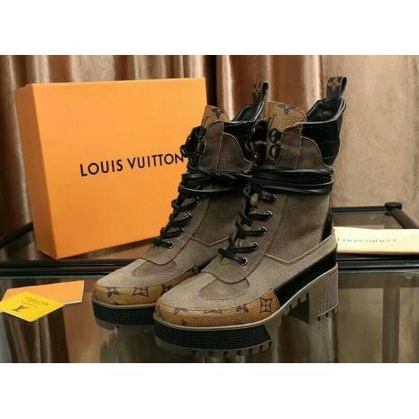 $93.0, Louis Vuitton boots for women #294140