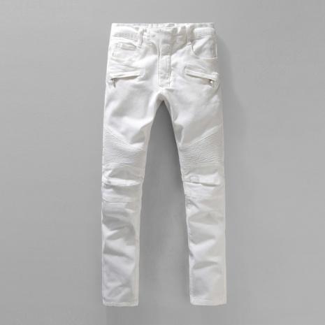 $62.0, BALMAIN Jeans for MEN #294270